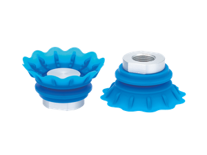 STP Flower Shape Vacuum Suction Cup