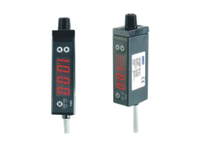 ZPDB Series Thin Digital Pressure Switch
